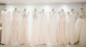 Tips to start Wedding Dress Shopping