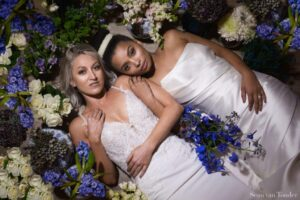 Styled shoot - Photography by Sean van Tonder